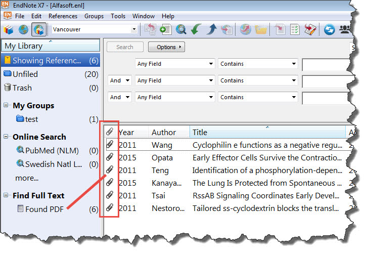 endnote-find-full-text